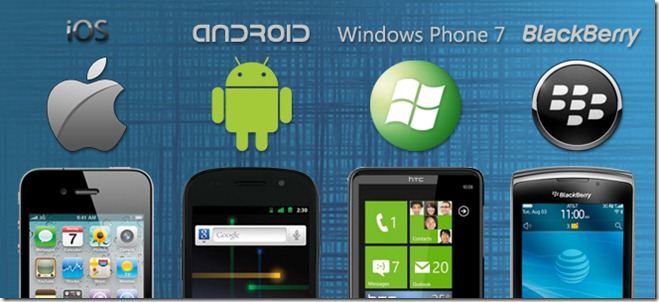 Photo: AddictiveTips (2011) – http://www.addictivetips.com/mobile/an-introduction-to-modern-mobile-operating-systems/