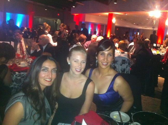 Shakiba Jalal - U of S with Jenn Egroff & Jess Richard - CollegeMobile