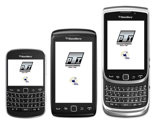 BlackBerry Image Loader Example