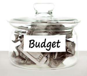 smartphone budget