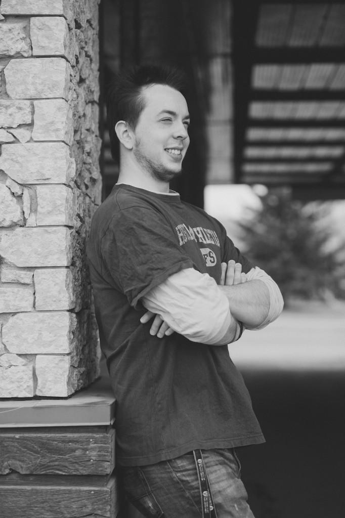 Meet Our Team - Robert - Windows Developer