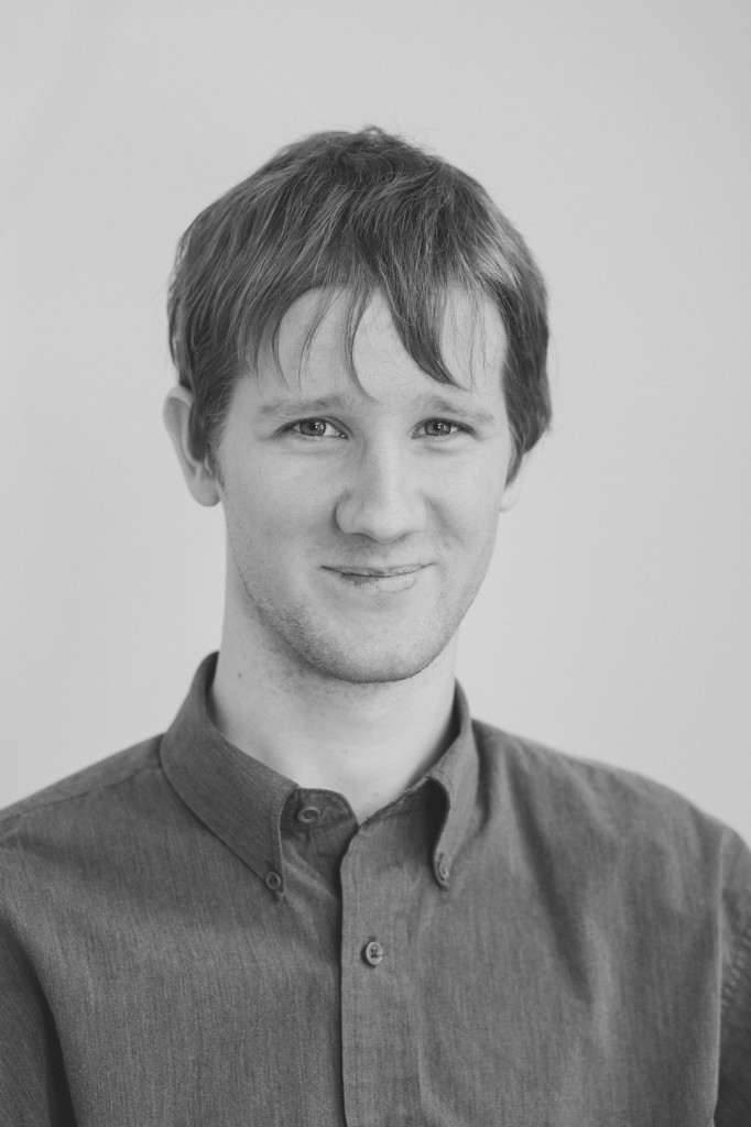Meet Our Team - Jordan - iOS Developer