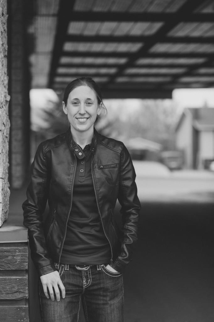 Meet Our Team - Teresa - Android & Server Developer