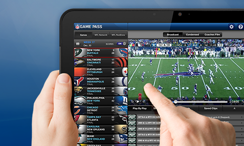 NFL Game Pass - Sports app reviews
