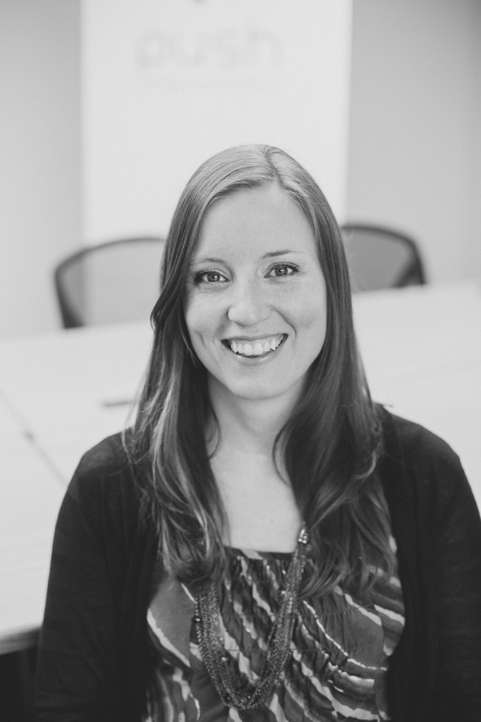 Meet Our Team - Coralie - Project Manager