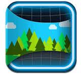 360 Panorama App Icon