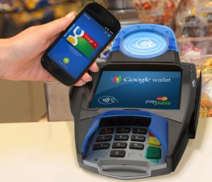 Mobile payment - Google Wallet checkout