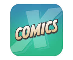 Comics by Comixology - An App Review