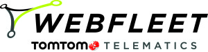 Tom Tom Telematics Logo