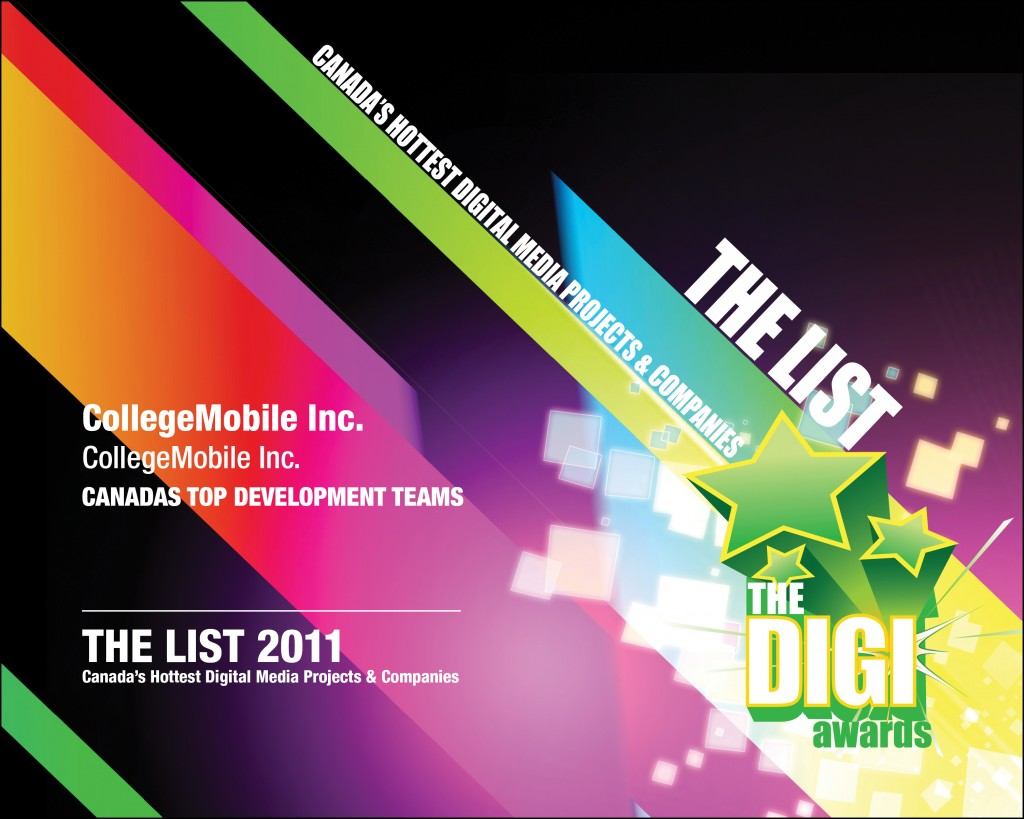 Digi Awards Banner