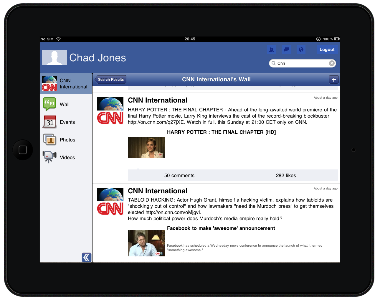 <br /> <b>Notice</b>:  Undefined variable: screenhot_alt in <b>/var/www/html/wp-content/themes/PushInteractions/single-application.php</b> on line <b>261</b><br /> iPad
