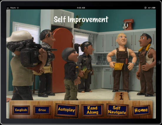 Select Screenshot Platform