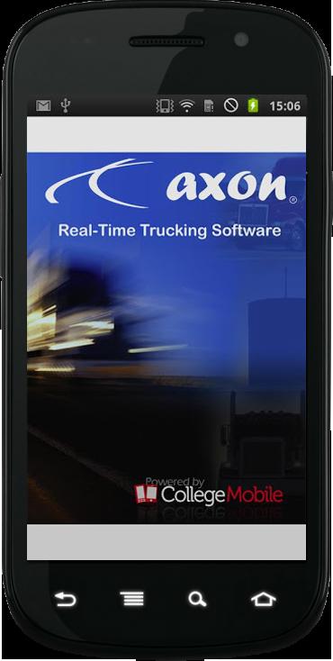 Saskatoon based Axon Android App