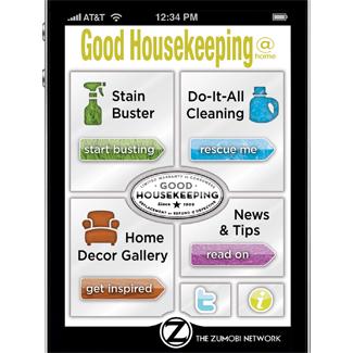 Good Housekeeping @Home