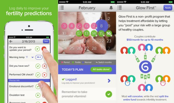 glow-app-iphonehospital