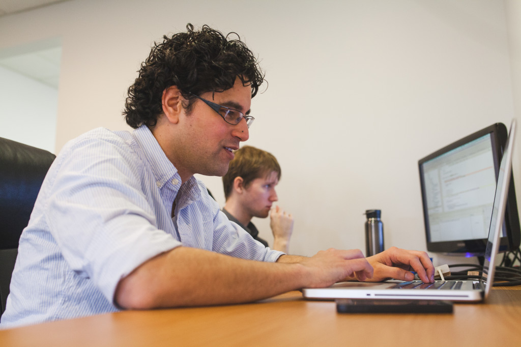 Meet Our Team - Francis - iOS developer