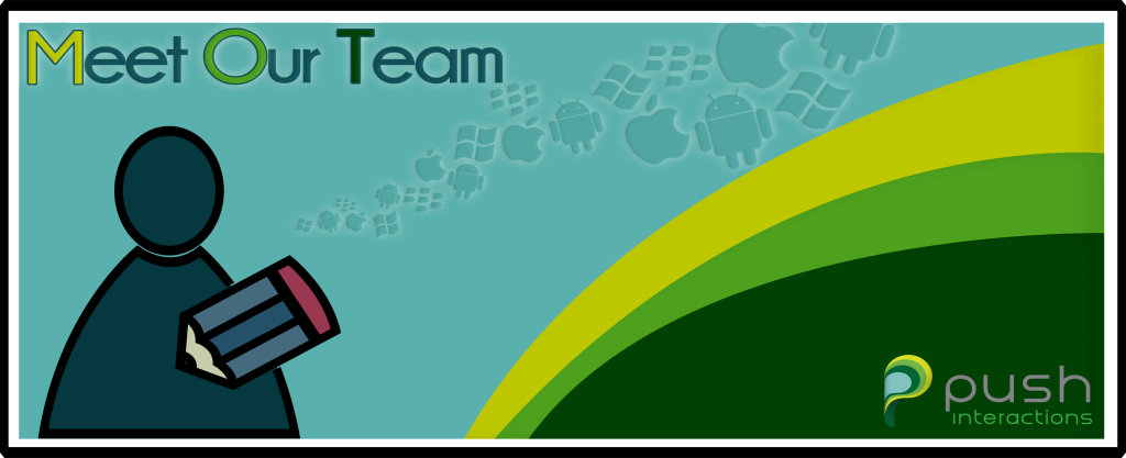 Meet Our Team Banner