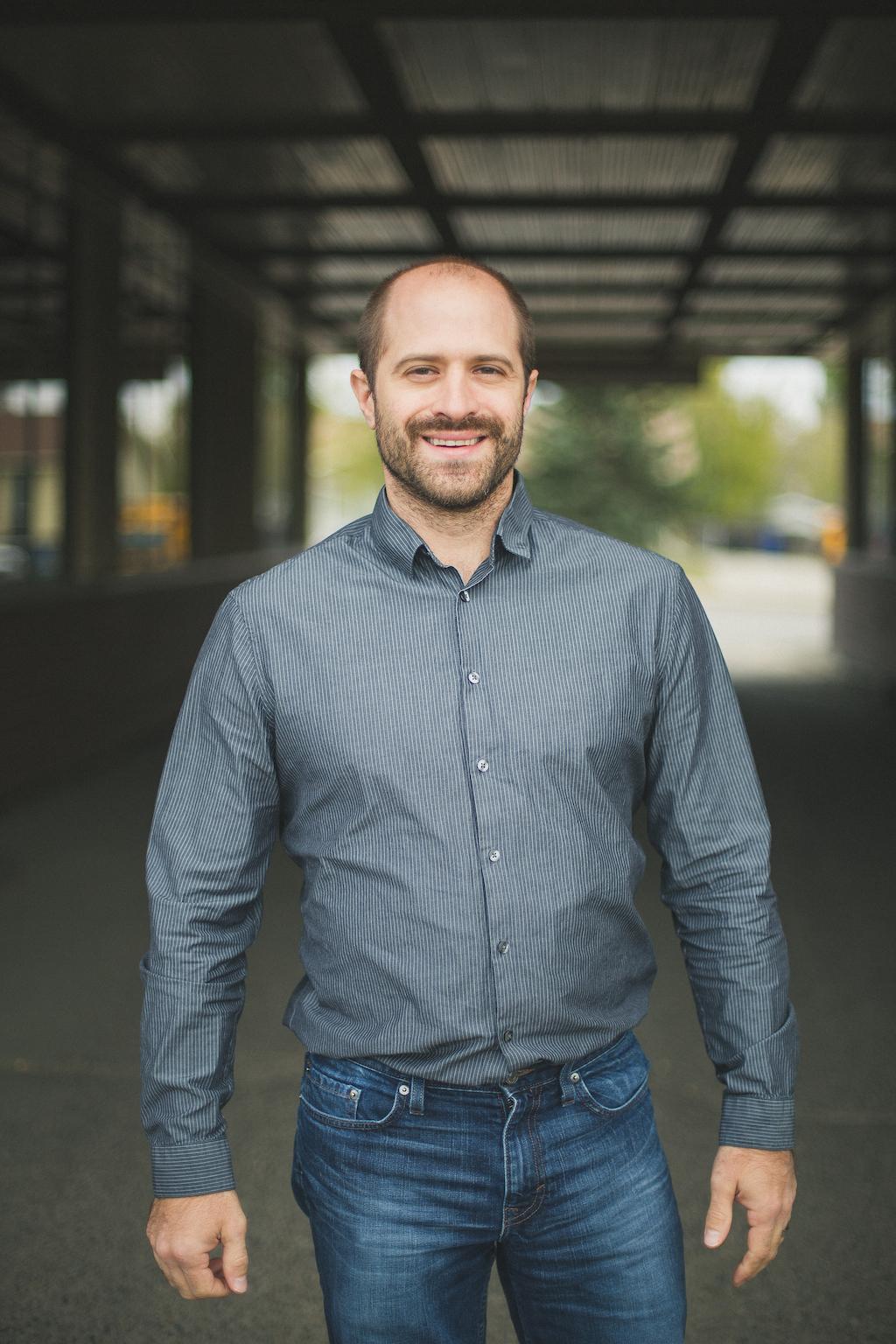 Meet Our Team - Rhett - iOS Developer