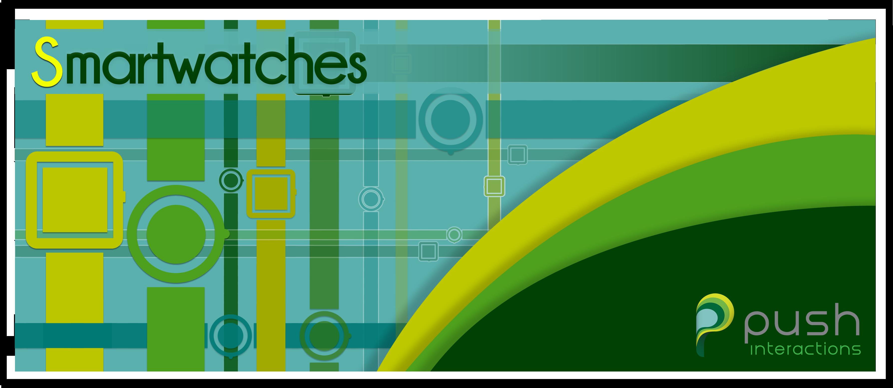 Smartwatch App Developers Banner