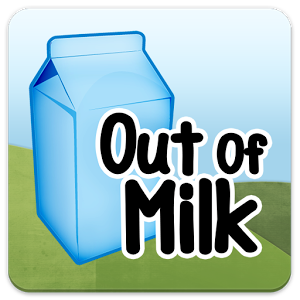 Push Interactions App Review - Out of Milk